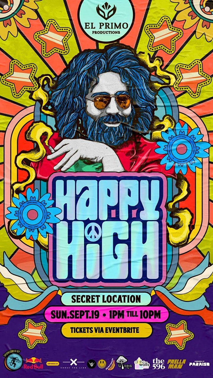 HAPPY HIGH - WAREHOUSE EDITION image
