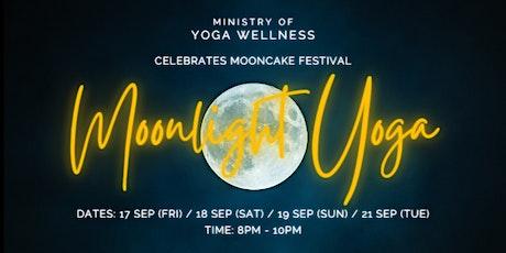 Moonlight Yoga tickets