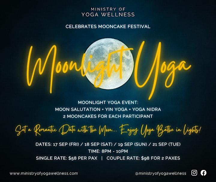 Moonlight Yoga image