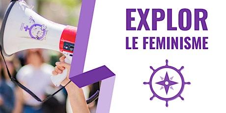 Explor le Féminisme billets