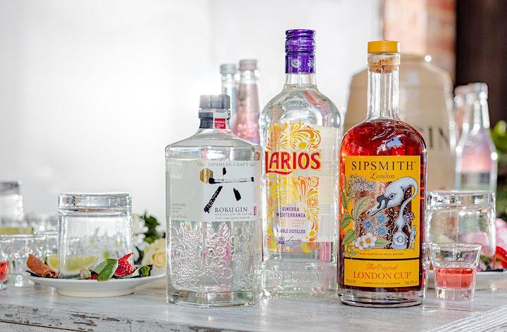 Gin & Tonic Gala | Gin Masterclass image