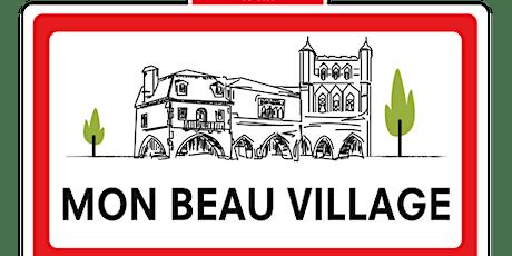 Finale Régionale Mon Beau Village billets