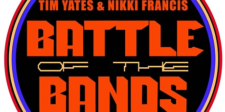 Battle of the Bands 2021 tickets
