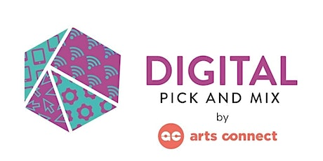 Briefing Event - Arts Connect Digital Courses tickets