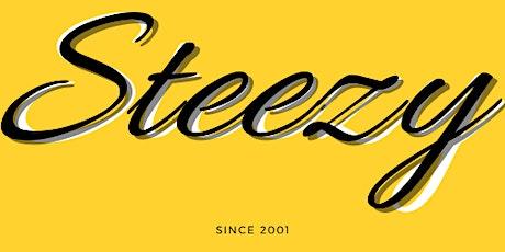 Steezy Event entradas