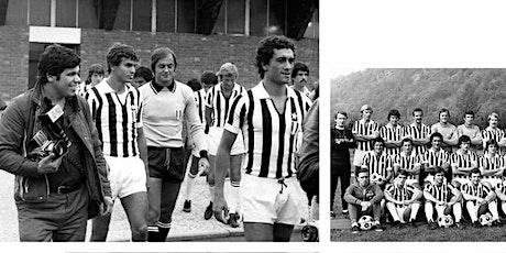 La Favola della Juventus tickets