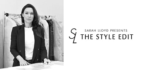 The Style Edit tickets