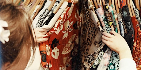 How sustainable is your wardrobe? tickets
