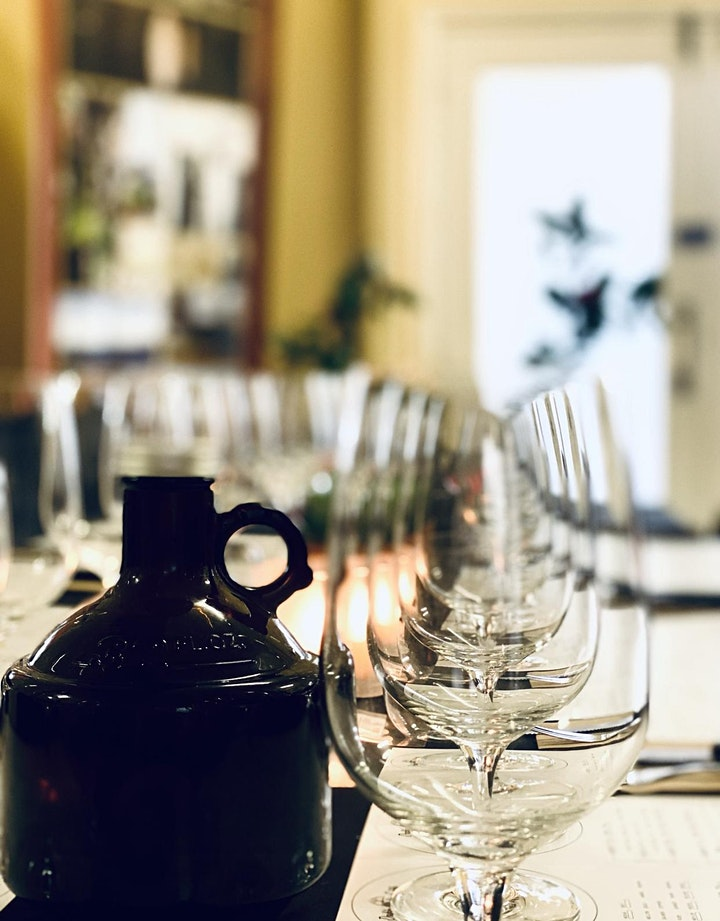 Smoked Pork Belly and Wine Pairing (16th & 17th October) image