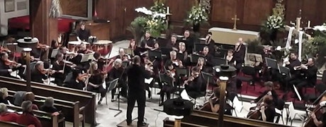 LRO at St James's Beethoven and Brahms tickets
