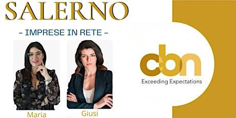 CBN Salerno - imprese in rete - biglietti