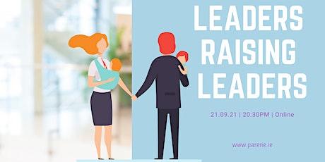 Leaders Raising Leaders tickets