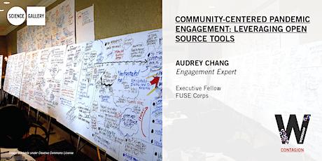 Community-centered Pandemic Engagement | Workshop tickets