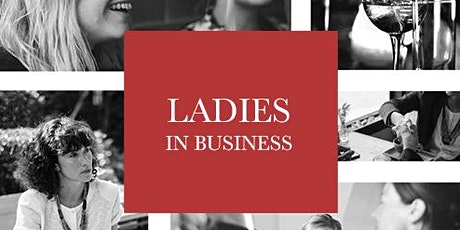 Ladies in Business tickets