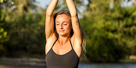 Beginners Yoga & Mindfulness - THEN // NOW Saturday 25th September tickets