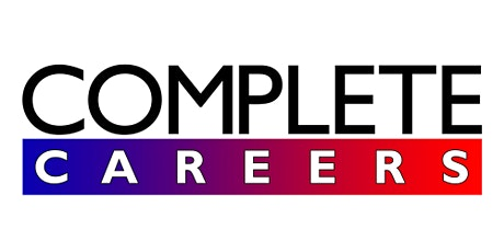 """Complete Careers Conference - Introducing the  """"tripod approach"""" tickets"""