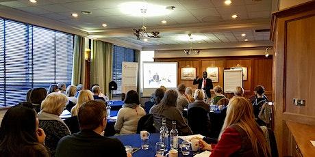 Workshop Norwich [LIVE]: Understanding & Treating Trauma & PTSD tickets