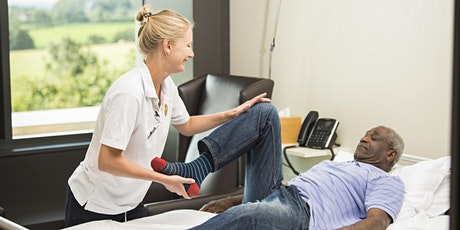 Primary Care CPD Event: COMMON FOOT AND ANKLE PROBLEMS tickets