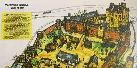 Taunton Town Tour: Society and Architecture tickets