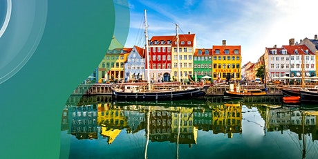 EMBL in Denmark 2021: Enzymes of the future tickets