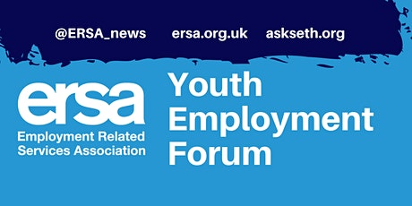 Youth Employment Forum: Let's talk about Youth Hubs tickets