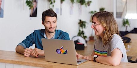 Netwerkborrel voor freelancers in Amsterdam  tickets