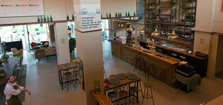 Afbeelding van Netwerkborrel voor freelancers in Amsterdam
