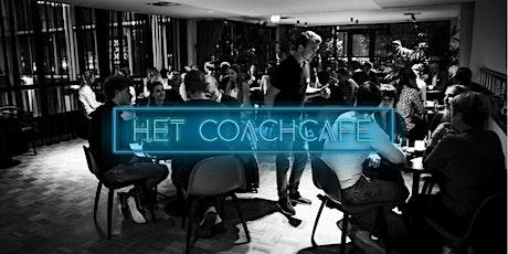 ISS Coachcafé | 4 October 2021 tickets