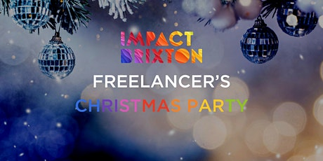 Freelancers Christmas Party tickets