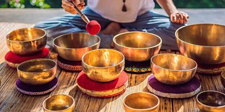 Sound Healing Therapy Certification Level 1 tickets