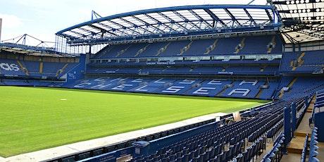 Chelsea v Aston Villa - EFL Cup - Chelsea Hospitality Tickets 2021/22 tickets