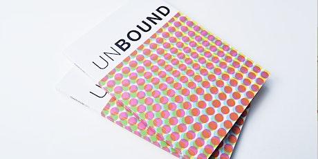 Graduate Talks - Unbound tickets