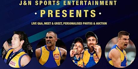 J&N Sports Entertainment Grand Final Eve Extravaganza tickets