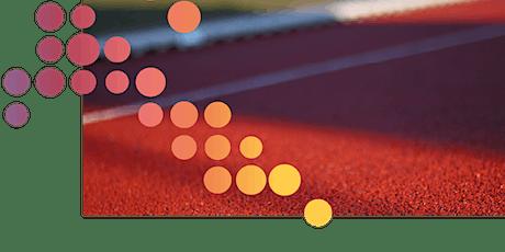 CMY Sport Initiative Launch tickets