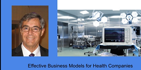Innovation in Health - Effective Business Models tickets