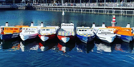 Tapas Revolution - Charity Boat Race tickets
