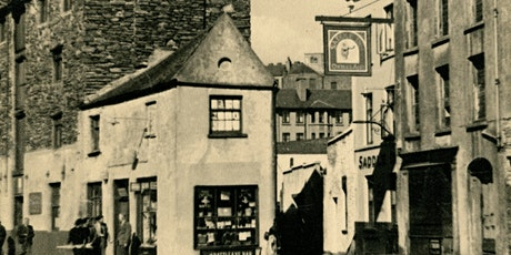 HOD 2021 - Quayside Pub Walk with Heron & Brearley tickets