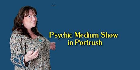 Psychic Night in Portrush tickets