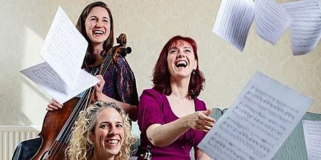 Trio Ecossaise Family Concert for under 10s tickets