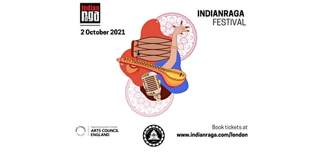 IndianRaga Festival 2021 tickets