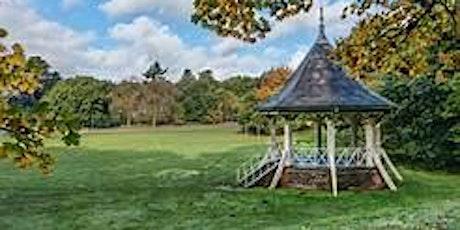 NORWICH - Mousehold Heath Halloween Woodland Wander tickets