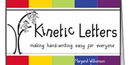 Kinetic Letters - Full Training - 5th October 2021 tickets