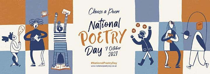 National Poetry Day 2021 for Schools - Mr Dilly Meets Zaro Weil image