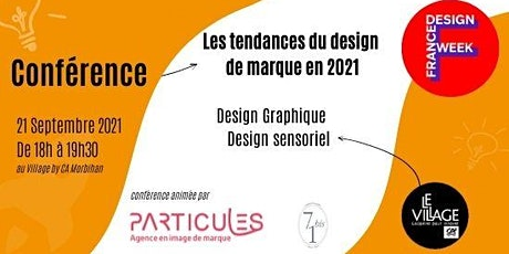 Les tendances du design de marque en 2021 billets