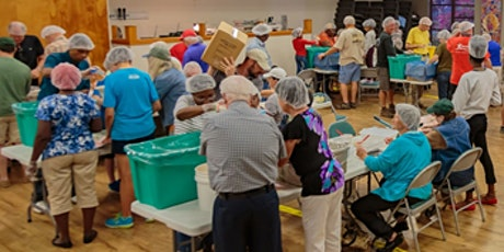 Area 40 & 41 Rotary Day of Service - Meals of Hope tickets