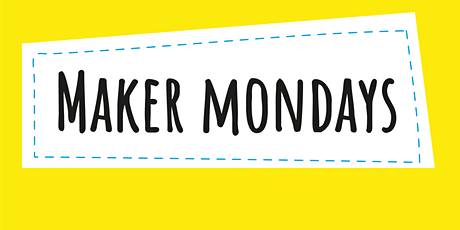 Maker Monday and the Brave Times tickets