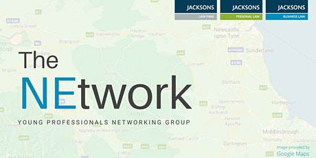The NEtwork | A Networking event for young professionals tickets