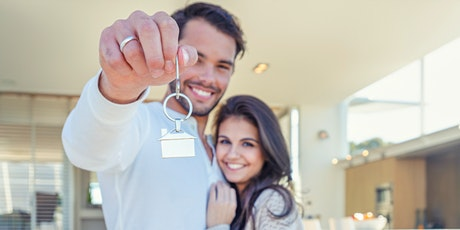 First Home Buyers - What you need to know to buy your first property Tickets