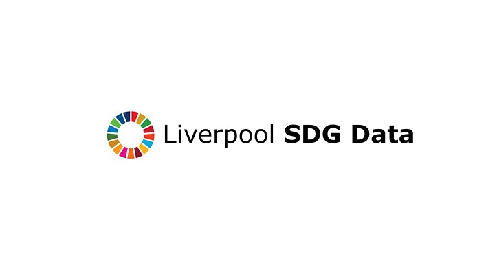 Introduction to Liverpool's Sustainable Development Goals Data Platform image