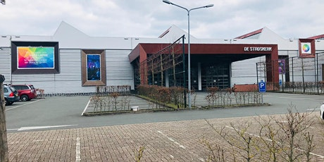 Stadskerk 1e dienst met kinderwerk | zondag 19 september 2021 - 9.30 uur tickets
